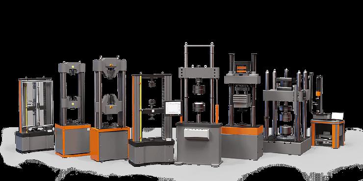Оборудование для определения физико-механических свойств материалов