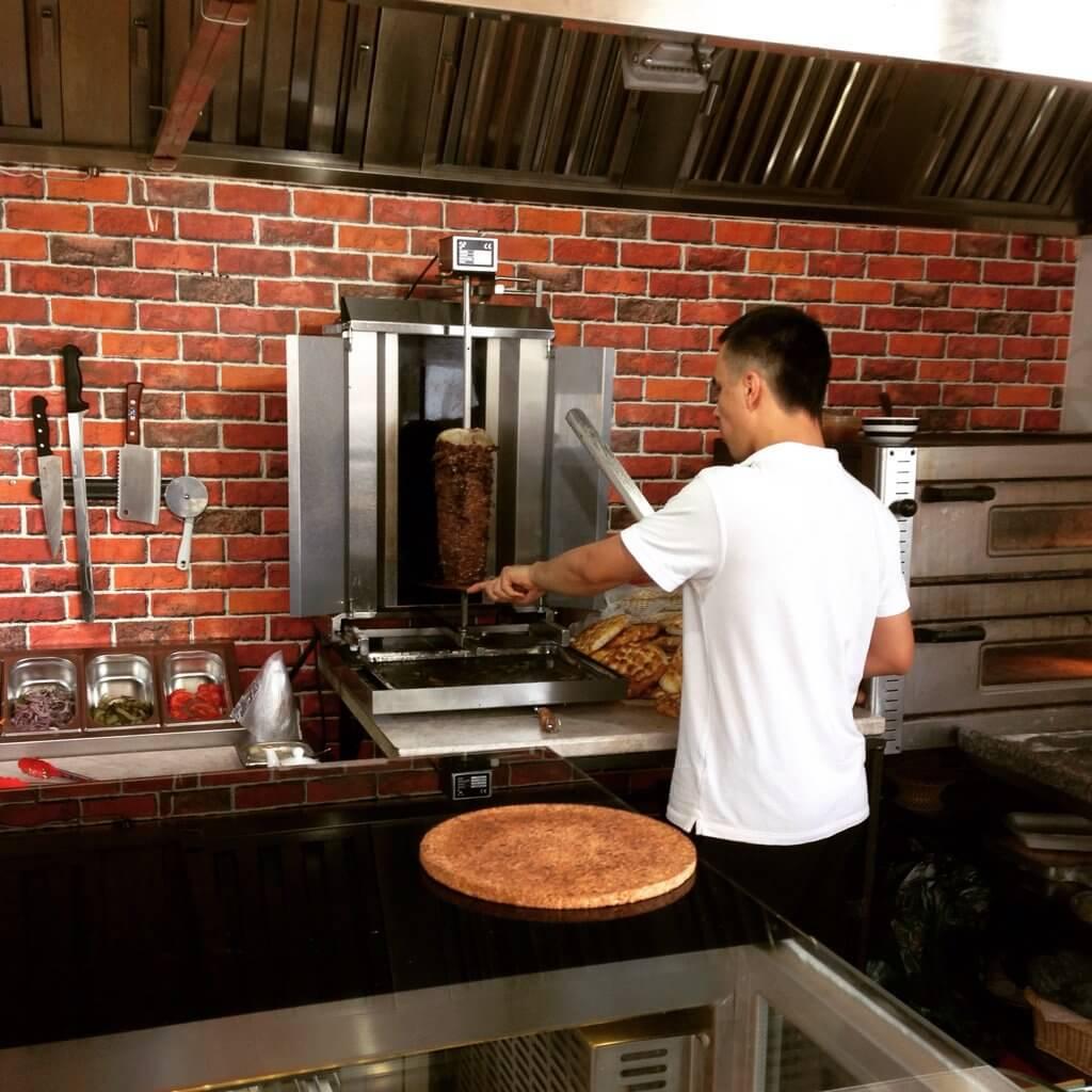 высококачественное профессиональное кухонное оборудование и инвентарь