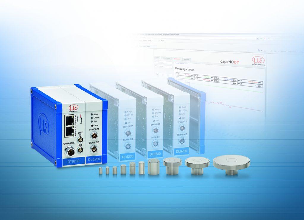 Датчики и системы для измерения