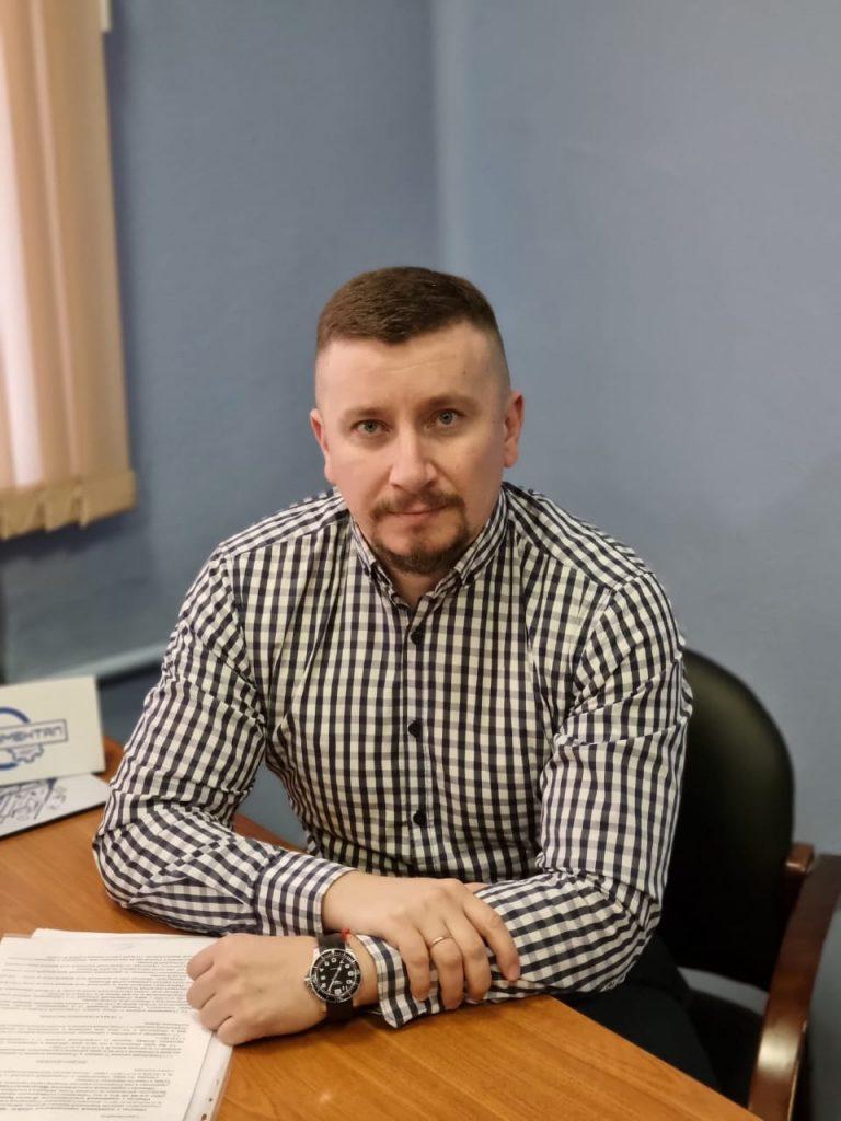 Директор ГК «Инструментал»