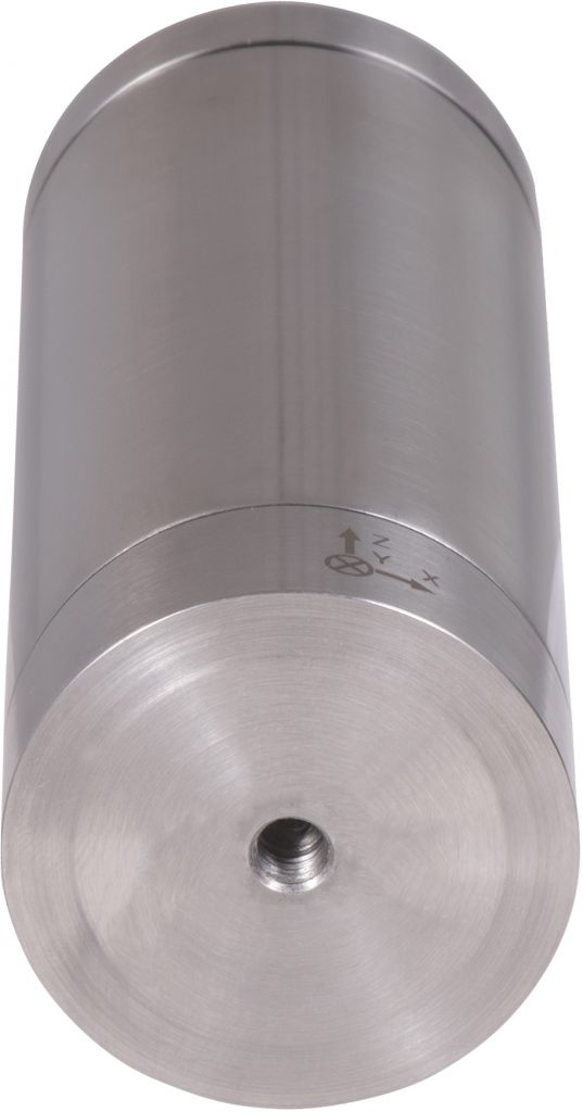 Беспроводной трёхкомпонентный вибропреобразователь AP2089D