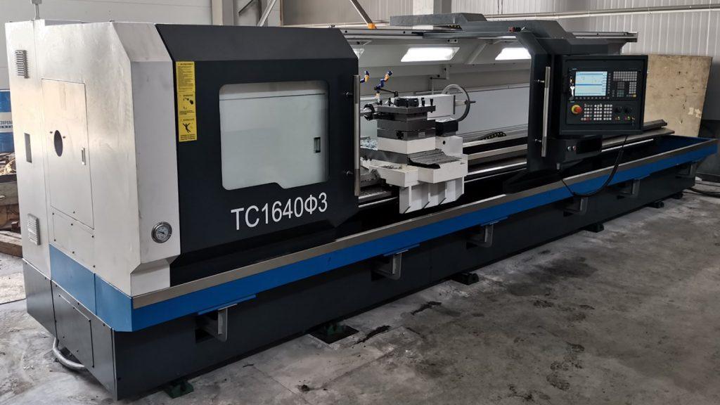 ТС1640Ф3/4000